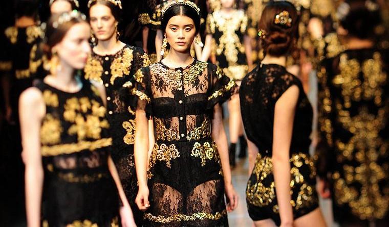 Marni for Dolce & Gabbana