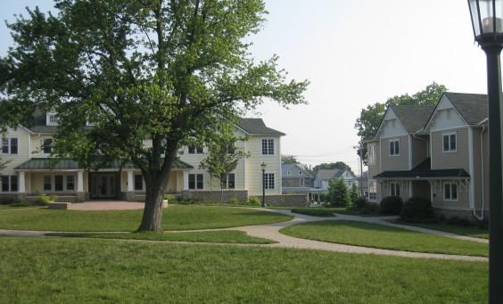North Village - McDaniel College