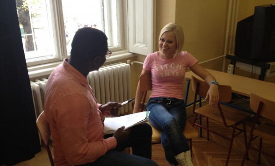 Virag interview