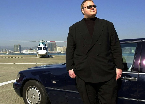 harsh times megaupload