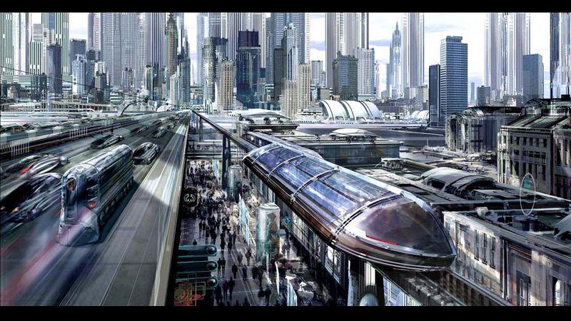 Asimovs Three Kinds of Science Fiction