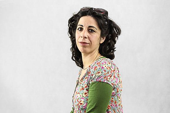 Professor Judit Barta