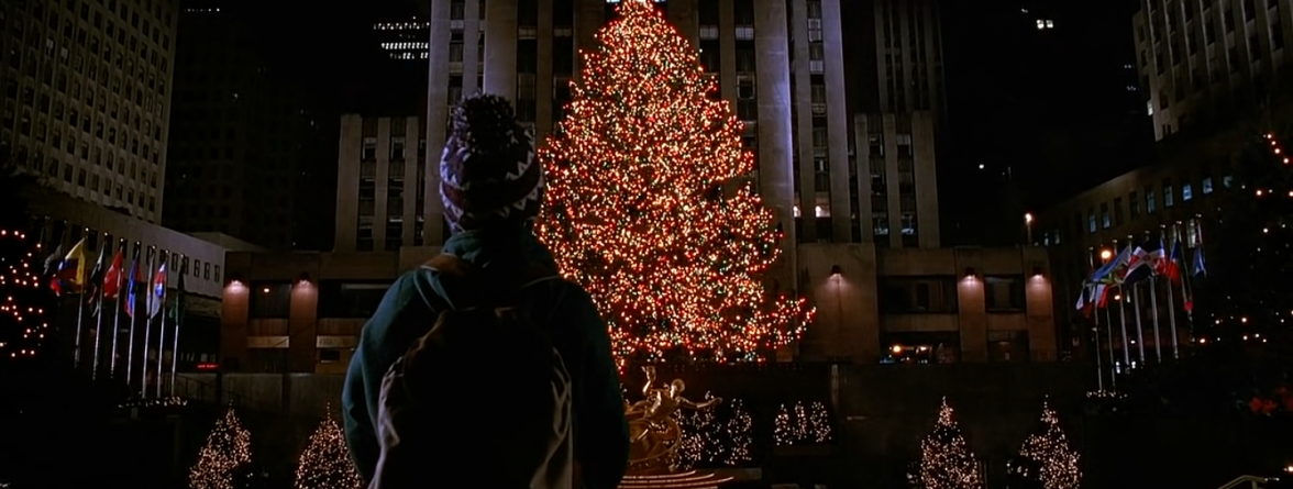 Countdown to Christmas: top Christmas songs and movies > McDaniel College BudapestMcDaniel ...