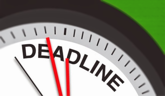 DEADLINE.  A reminder that the Withdrawal Deadline for the Budapest campus is next Tuesday, November 4.