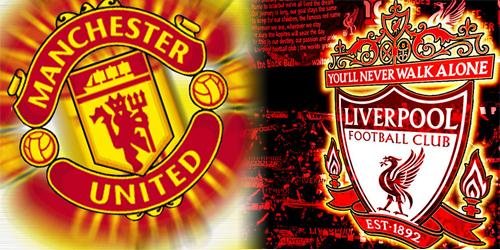 Man U Liverpool
