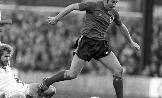 Howard Kendall 1