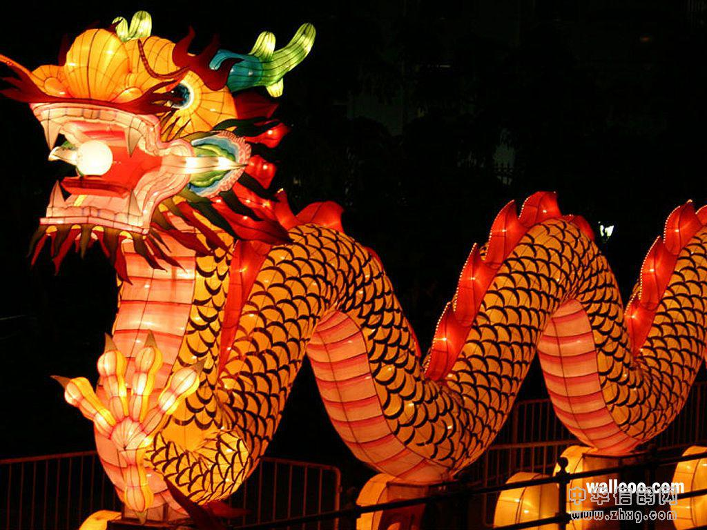 China S Lantern Festival Is Here To Light Up The Night