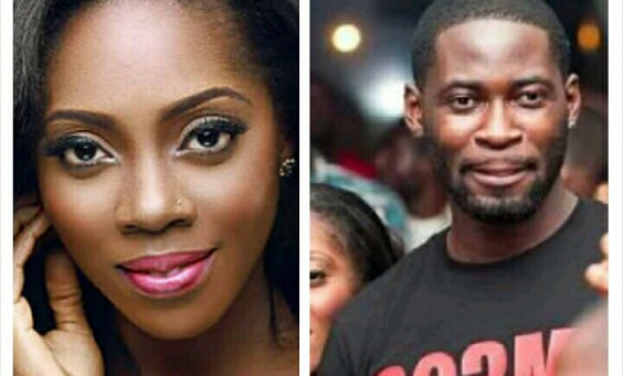 teebillz and tiwa savage to split