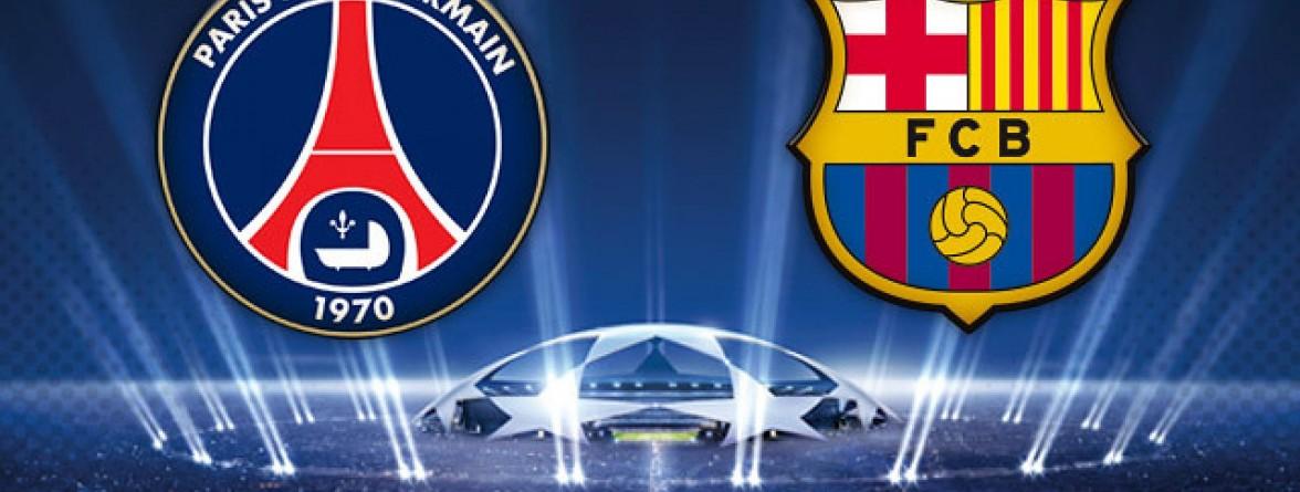 PSG-FCB