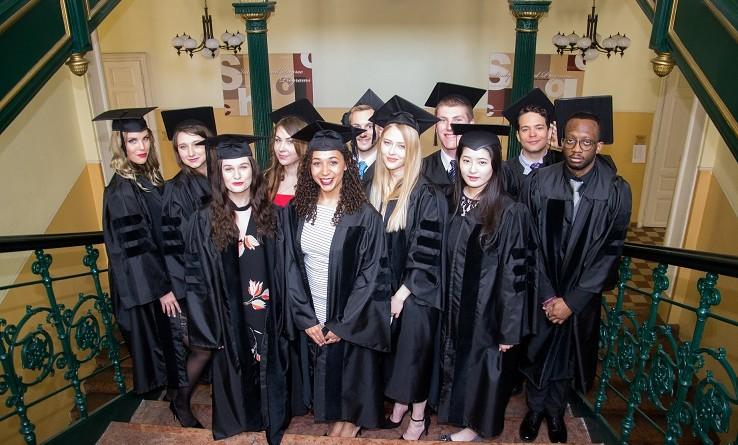 Graduation Ceremony 008