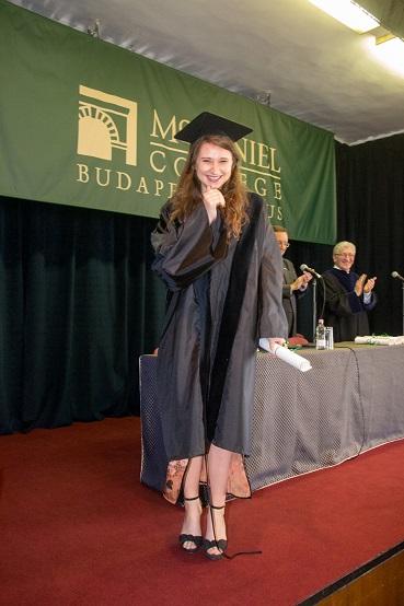 Graduation Ceremony 150