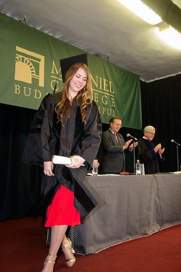 Graduation Ceremony 184