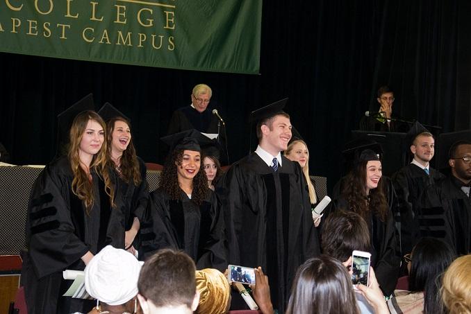 Graduation Ceremony 186