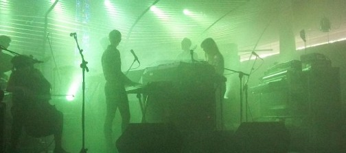 Susanne_Sundfør_and_band_@_Steinkjerfestival_2012