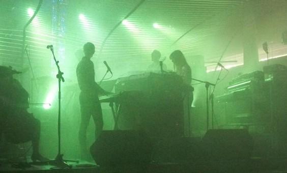 Susanne_Sundfør_and_band_@_Steinkjerfestival_2012