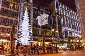 Budapest Christmas Market 2018.Holiday Vibes At Budapest Christmas Market Mcdaniel