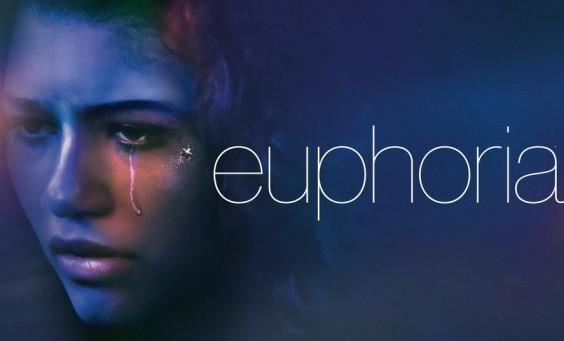 euphoria cover