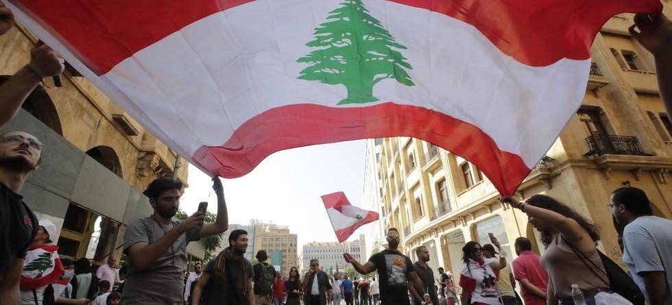 lebanon cover