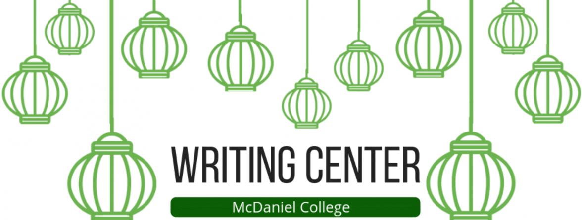 writing center cover