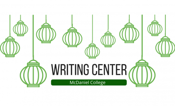 writing center cover