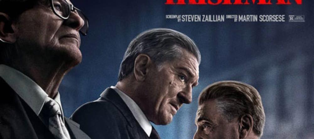 The Irishman Poster