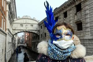 Corona Virus Italy