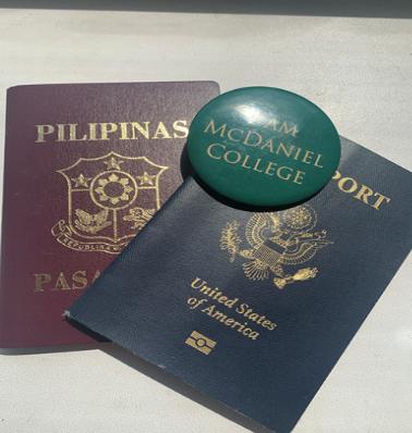 passport Mcdaniel